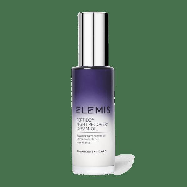 Peptide4 Night Recovery Cream