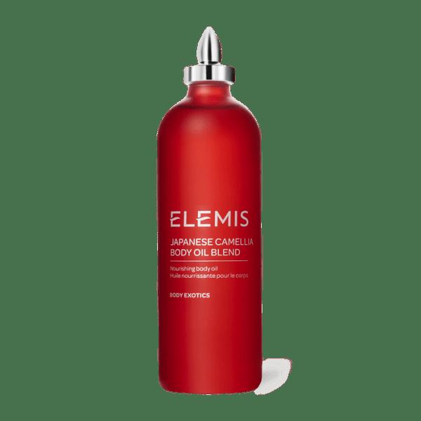 Japanese Camellia Body Oil