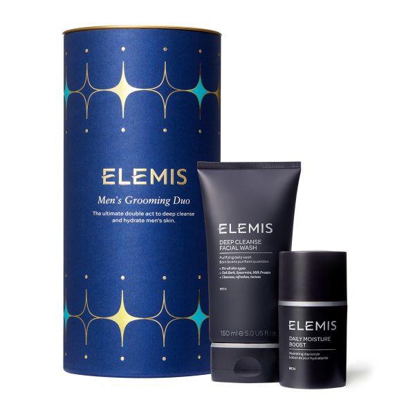 ELEMIS Men's Grooming Set