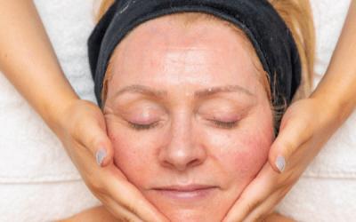 Mattifying Skin