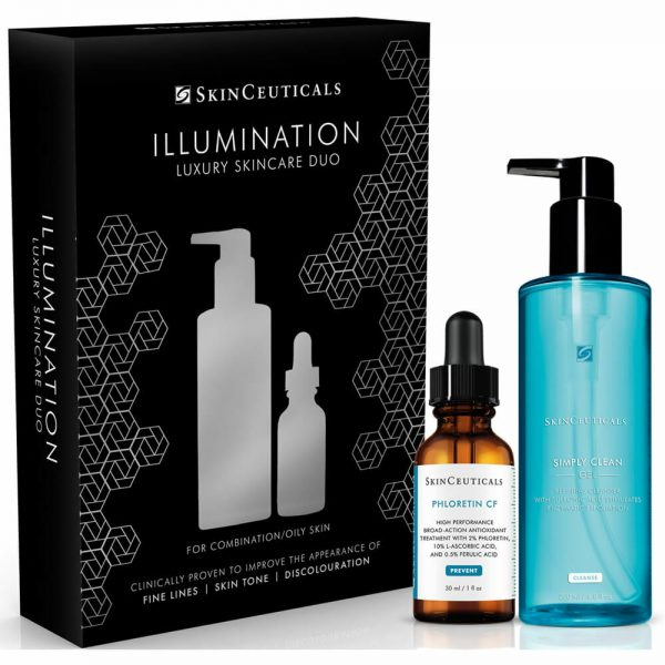 SkinCeuticals Illumination Kit