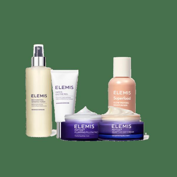 ELEMIS Hydrated Skin Bundle