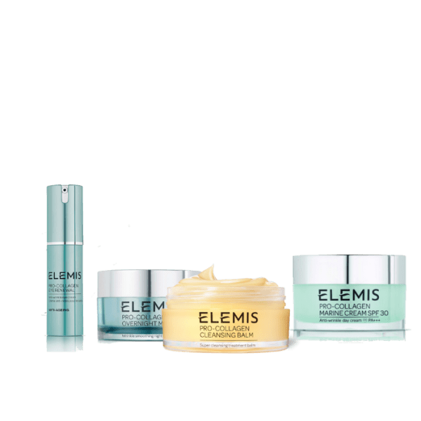 ELEMIS Ageing Skin Bundle