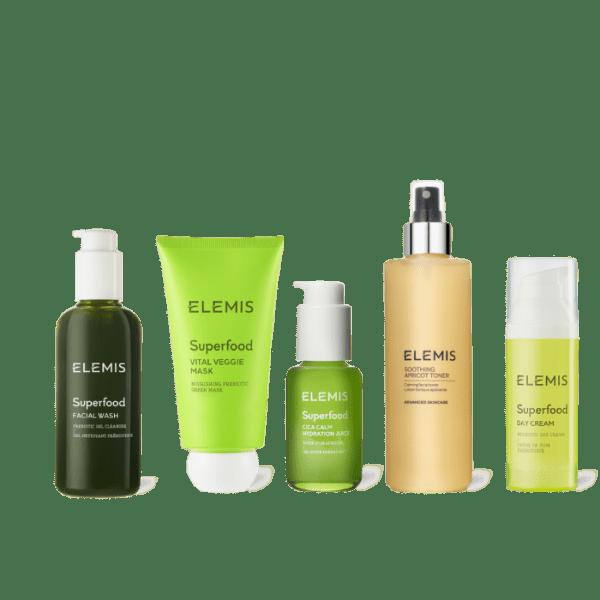 ELEMIS Sensitive Skin Bundle