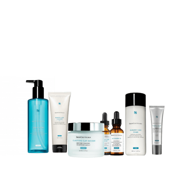 SkinCeuticals Clear Skin Bundle