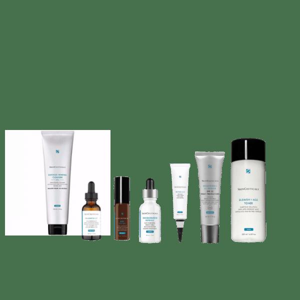 SkinCeuticals Reduced Pigmentation Bundle