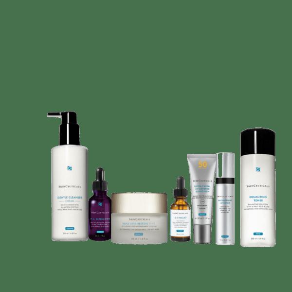 SkinCeuticals Hydrated Skin Bundle