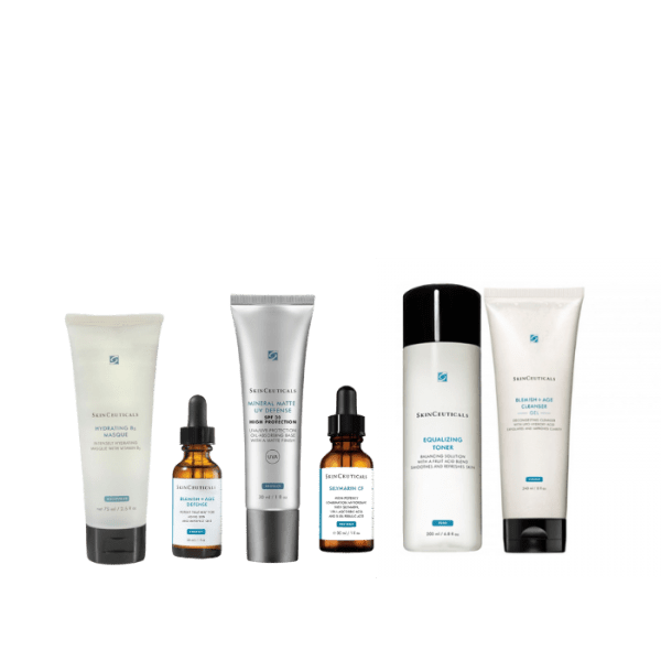 SkinCeuticals Blemish & Breakouts Bundle